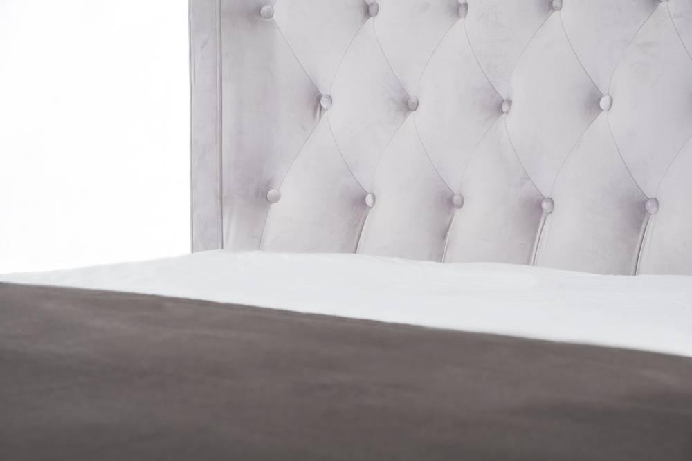 Monroe Bed - Queen