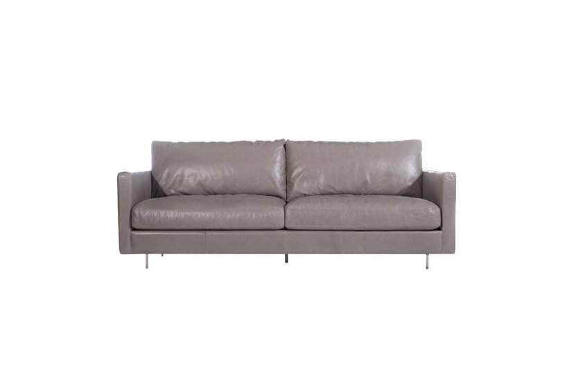 Lincoln Sofa - Smoke