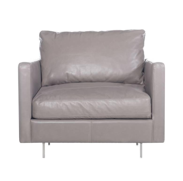 Lincoln Chair - Smoke