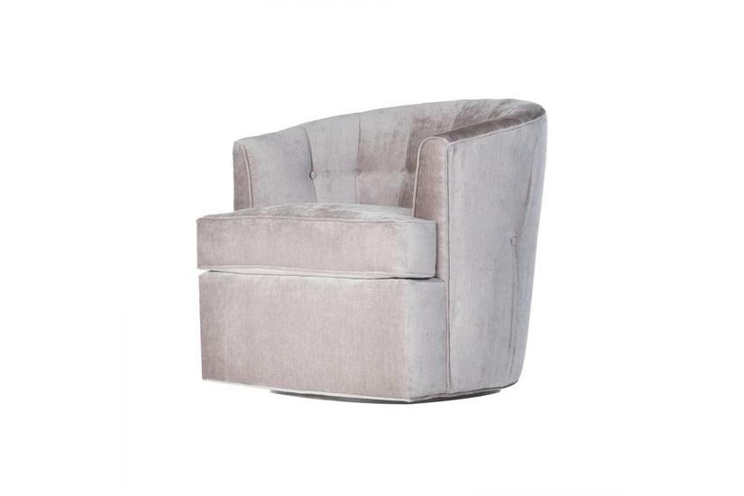 VINCENT SWIVEL CHAIR PALM