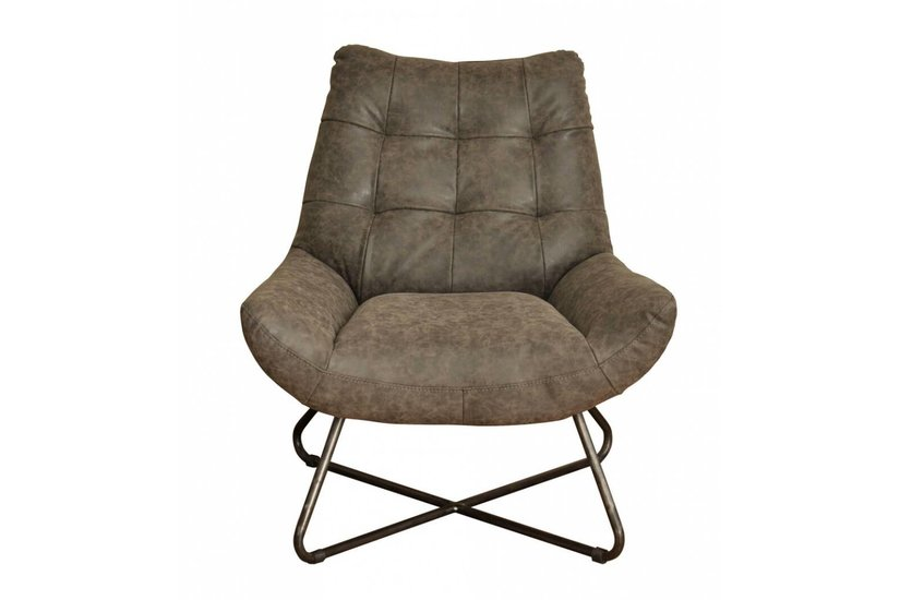 WILSON CHAIR GREY