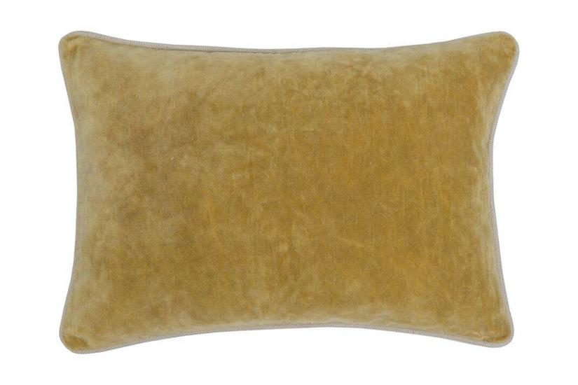HEIRLOOM VELVET HRV GOLD 14X20