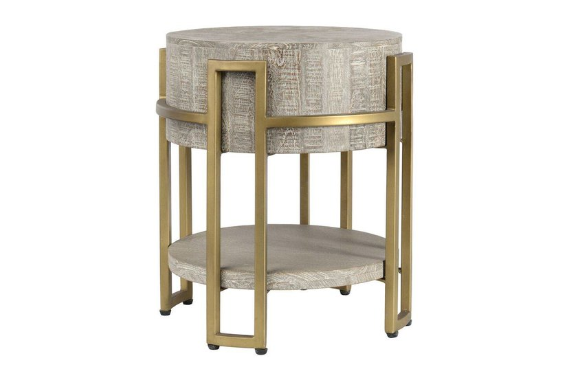 AMAL END TABLE