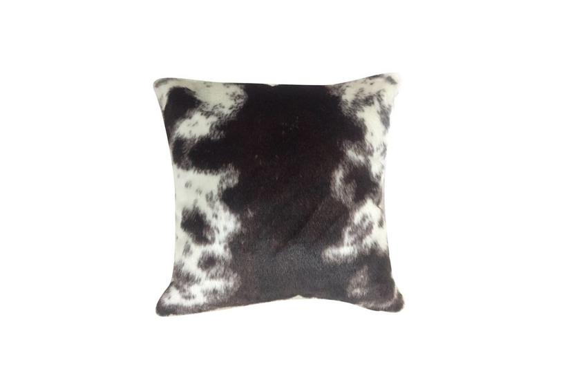 MAY HIDE PILLOW 20x20