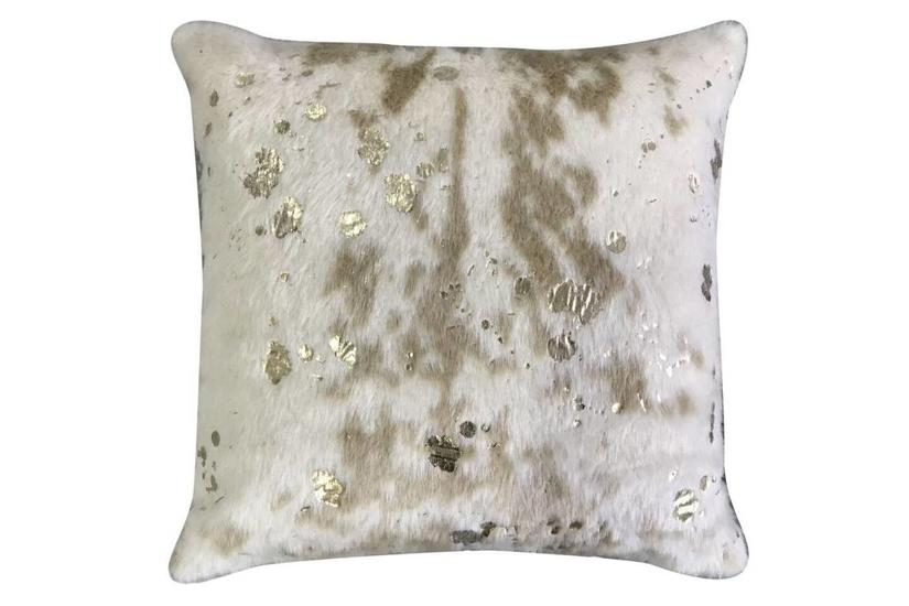 BELL HIDE PILLOW