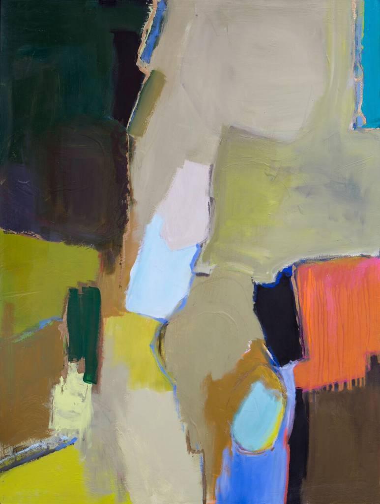 ART BW KELTON 54X54