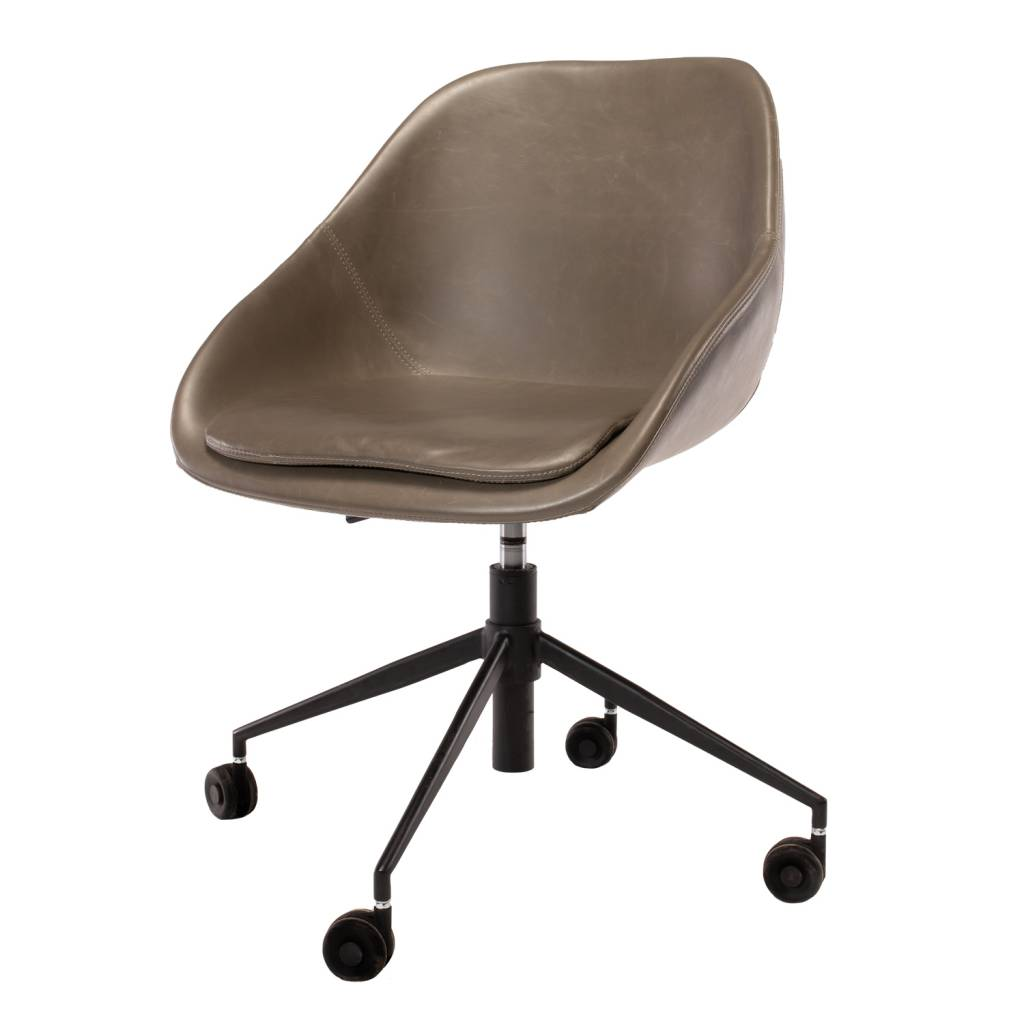 DICKSON GREY ROLL CHAIR