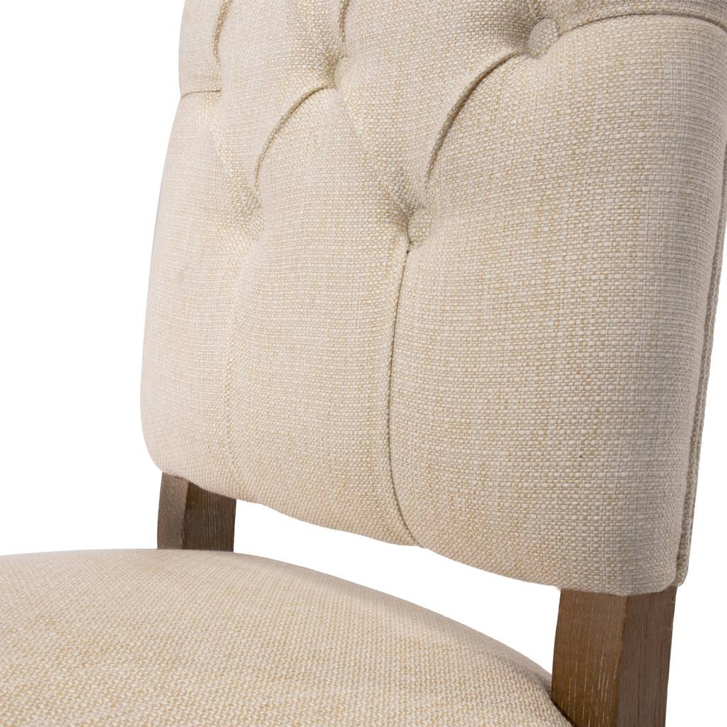 ANDY CHAIR CREAM