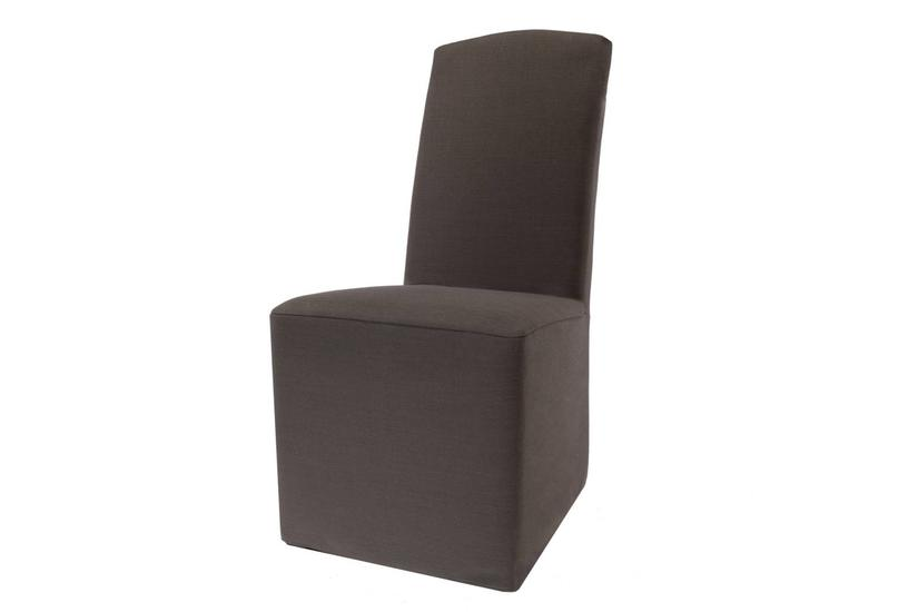 NORMAN CHAIR GRAY