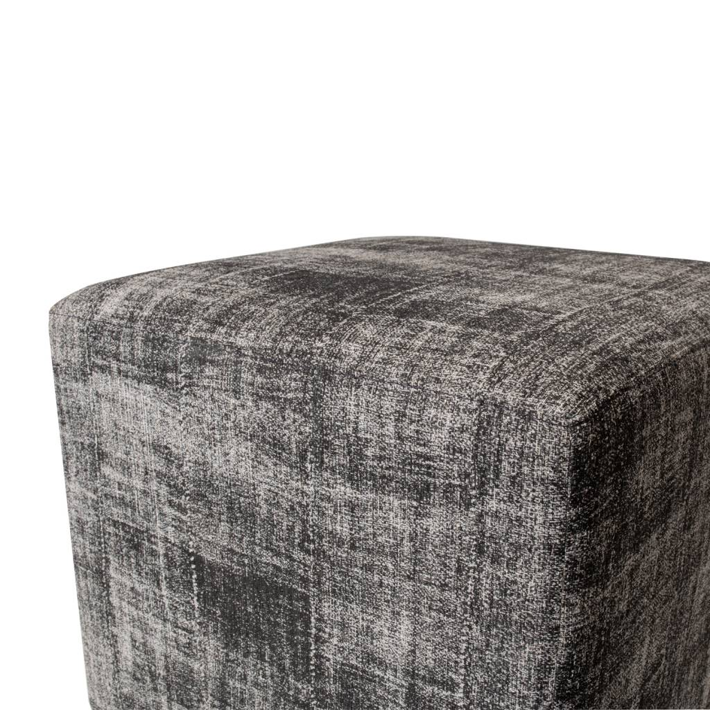 HOWSE CUBE MARCASITE