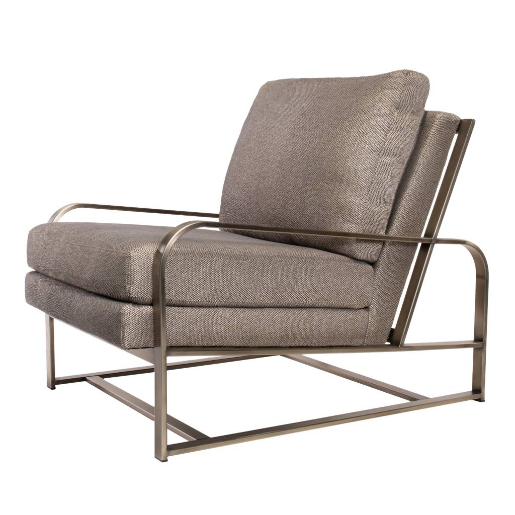 DAK CHAIR CHARCOAL