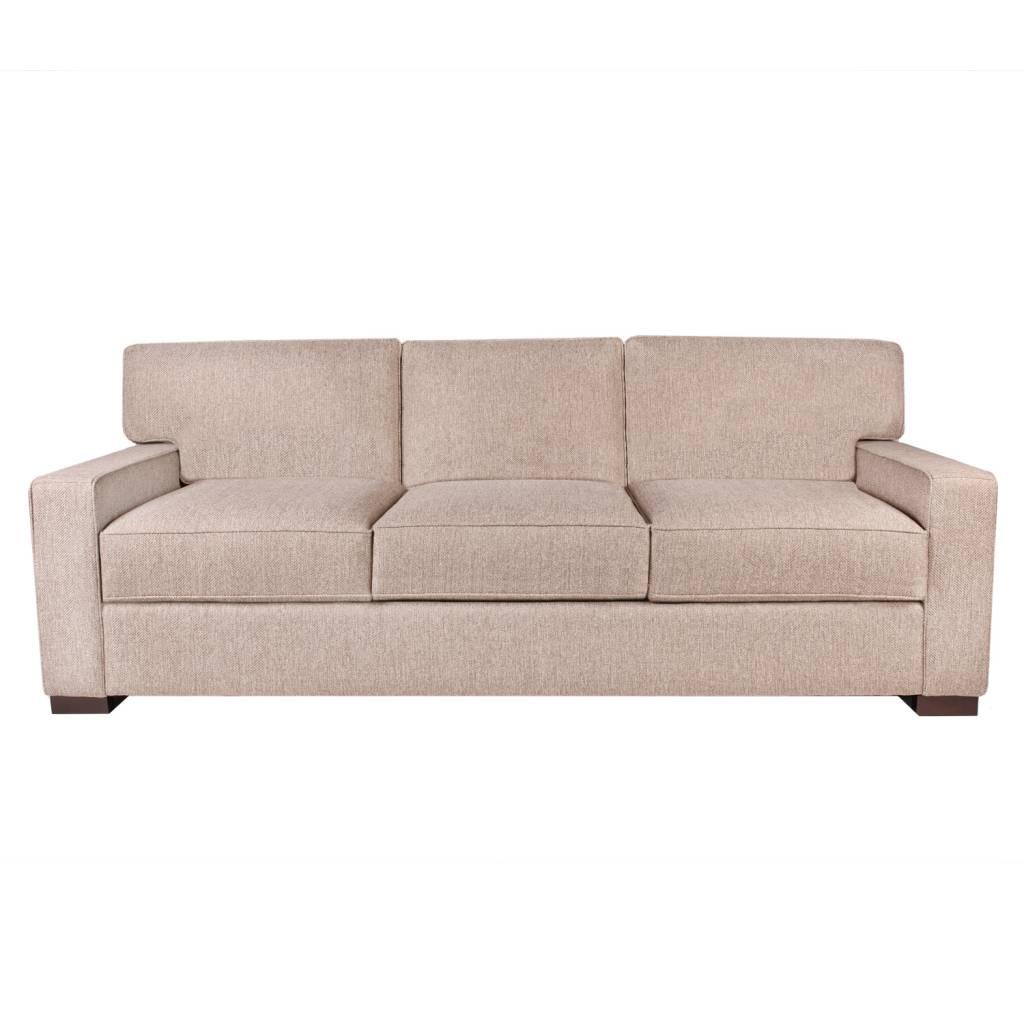 London XL Sofa - Granite