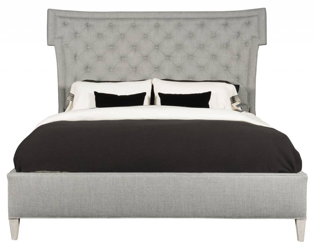 DOMAINE BLANC KING BED
