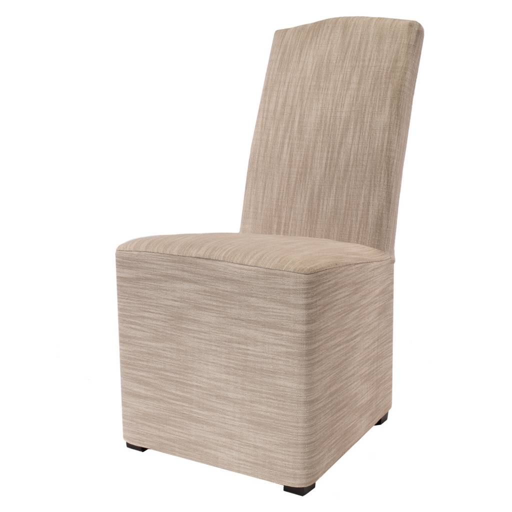 NORMAN CHAIR TAUPE