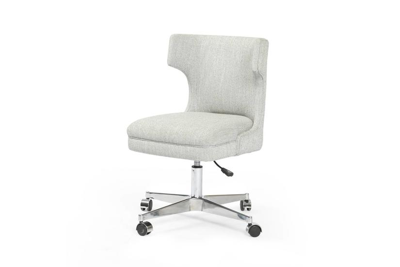 TASK OFFICE CHAIR LT GREY