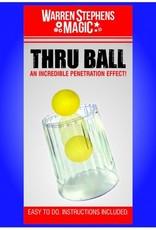 Trickmaster Thru Ball