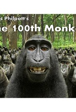 Murphy's 100th Monkey (2 DVD Set with Gimmicks) by Chris Philpott
