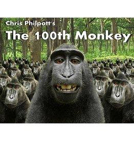 Murphy's 100th Monkey (2 DVD Set with Gimmicks) by Chris Philpott