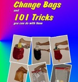 All You Wanted To Know About Change Bags and 101 Tricks You Can Do With Them