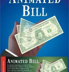 Trickmaster Animated Bill
