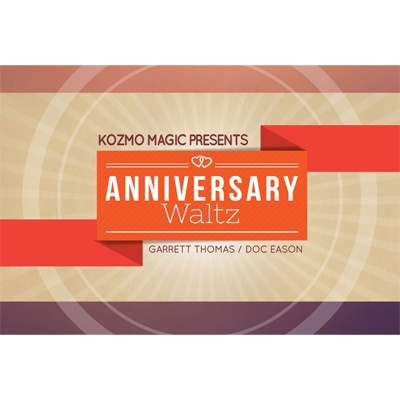 Kozmo Magic Anniversary Waltz
