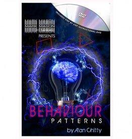 Behaviour Patterns by Alan Chitty