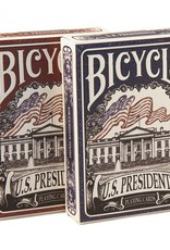 USPC Bicycle U.S. Presidents