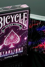 Murphy's Bicycle Starlight Shooting Star