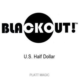 Plattmagic Blackout!