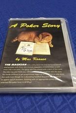 Max Krause A Poker Story