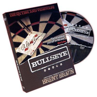Bullseye by Brent Braun