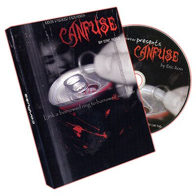 Canfuse by Eric Ross