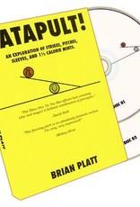 Brian Platt Catapult