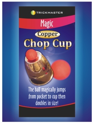 Trickmaster Chop Cup