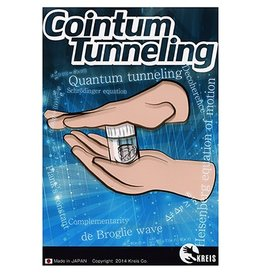 Cointum Tunneling by Kreis