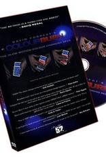 Colour Burn DVD by David Forrest