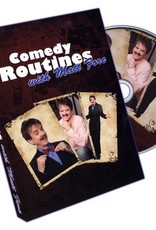 Comedy Routines by Matt Fore