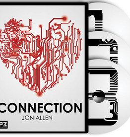 P3 Connection by Jon Allen