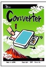 Converter by Kreis Magic