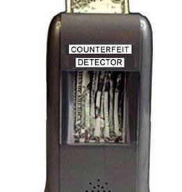 Fun Inc. Counterfeit Detector