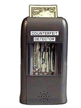 Fun Inc. Counterfeit Detector