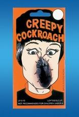Trickmaster Creepy Cockroach