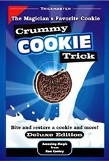 Trickmaster Crummy Cookie Trick