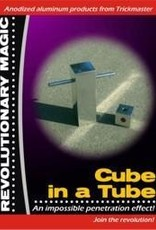 Trickmaster Cube In a Tube