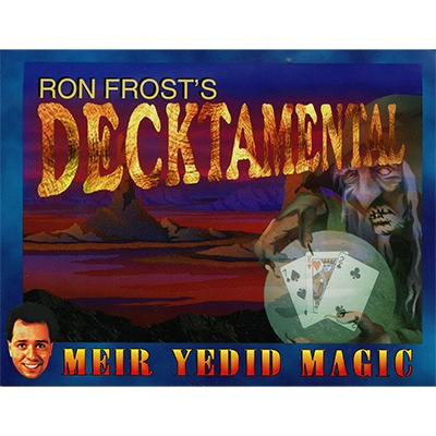 Decktamental By Ron Frost