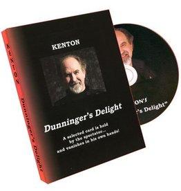 Wonder Wizards Dunninger's Delight