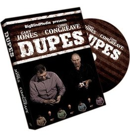 Dupes by Gary Jones and Chris Congreave