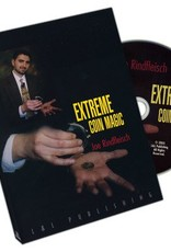 Extreme Coin Magic by Joe Rindfleisch