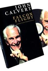 Falcon Flight by John Calvert