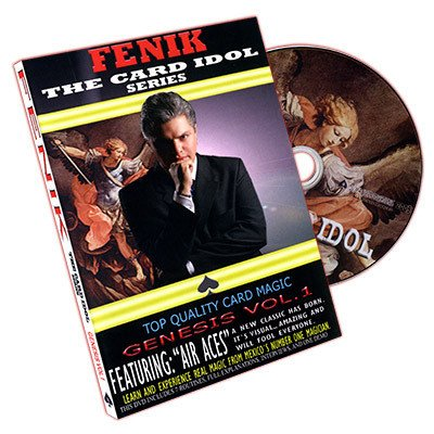 Fenik The Card Idol Volume 1